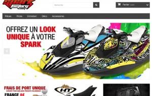 WEB-Site-Spark